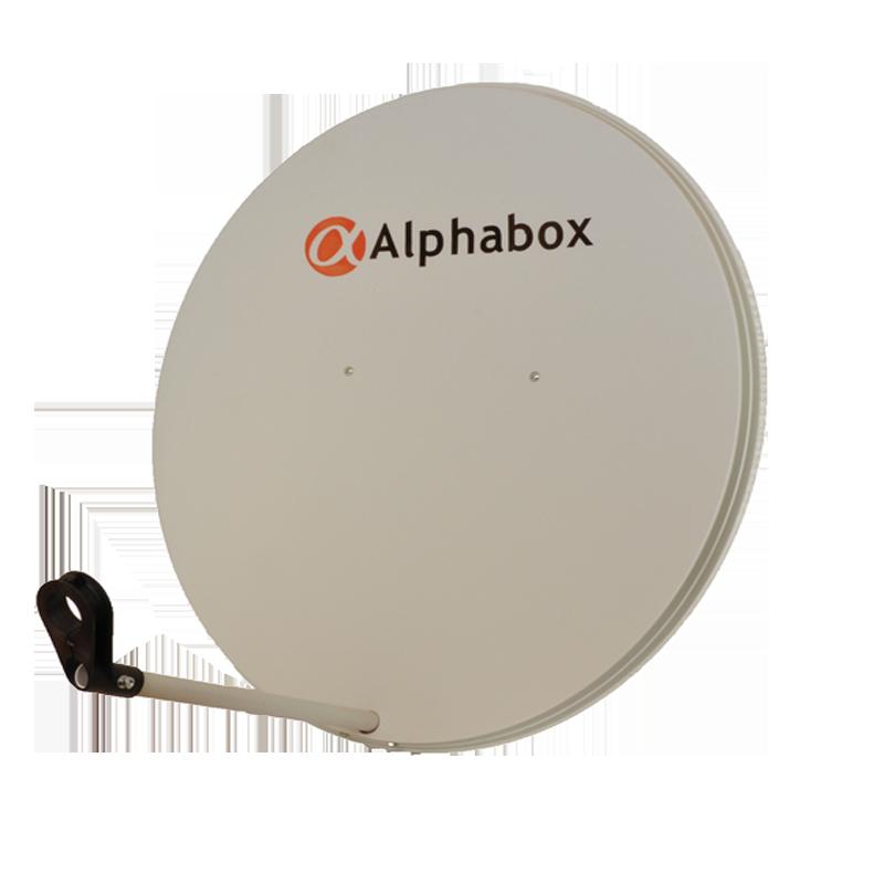 Спутниковая антенна Alphabox 0.85